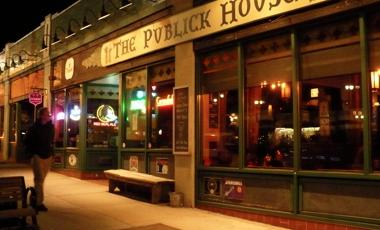 publick house
